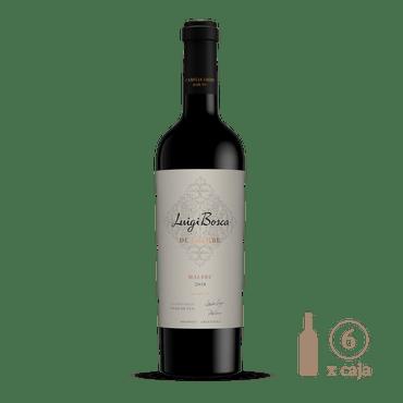 Luigi-Bosca-De-Sangre-Malbec-Valle-de-Uco